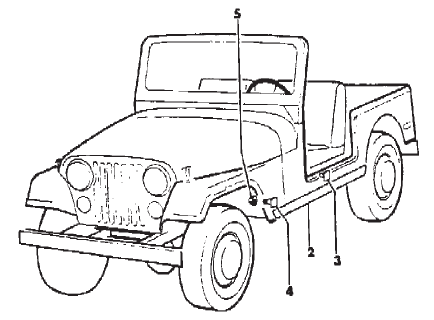 yellow cj7 wiring diagram database CJ 7 Movie 1982 jamboree parts rockers big red cj7 here is the page from the parts catalog